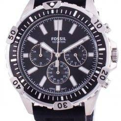 Fossil Garrett FS5624 Quartz Chronograph Men's Watch