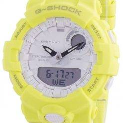 Casio G-Shock GMA-B800-9A Quartz Shock Resistant 200M Men's Watch