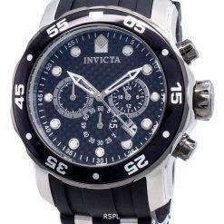 Invicta Pro Diver 17879 Chronograph Quartz 200M Men's Watch
