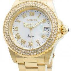 Invicta Angel 22875 Diamond Accents Quartz 200M Women's Watch