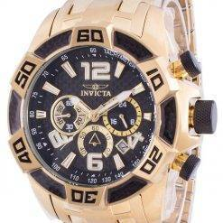 Invicta Pro Diver SCUBA 25853 Quartz Chronograph Men's Watch
