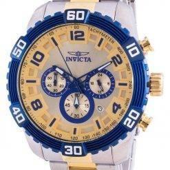 Invicta Pro Diver 25981 Quartz Chronograph Men's Watch