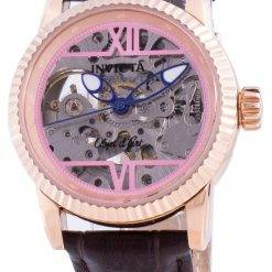 Invicta Objet D Art 26350 Automatic Women's Watch