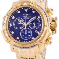 Invicta Subaqua 26726 Quartz Chronograph 200M Men's Watch