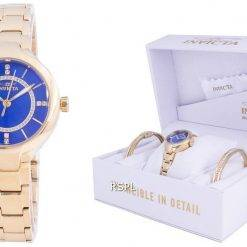 Invicta Angel 29323 Quartz Diamond Accents Women's Watch