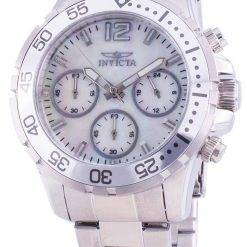 Invicta Pro Diver 29455 Quartz Chronograph Women's Watch