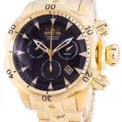 Invicta Venom 29644 Quartz Chronograph 1000M Men's Watch