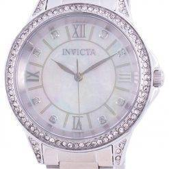 Invicta Angel 30928 Quartz Diamond Accents Women's Watch