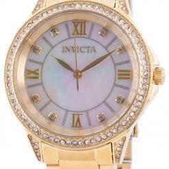 Invicta Angel 30929 Quartz Diamond Accents Women's Watch