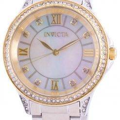 Invicta Angel 30931 Quartz Diamond Accents Women's Watch
