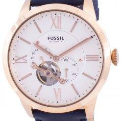 Fossil Townsman ME3171 Automatic Skeleton Men's Watch
