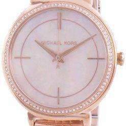Michael Kors Cinthia MK3643 Quartz Diamond Accents Women's Watch
