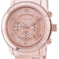 Michael Kors Runway MK8735 Quartz Chronograph Men's Watch