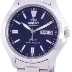 Orient Three Star RA-AB0F09L19B Automatic Men's Watch