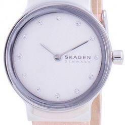 Skagen Freja SKW2770 Quartz Diamond Accents Women's Watch