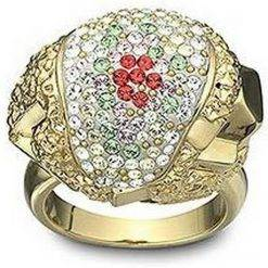 Swarovski 1084462 Nebulous Women's Ring