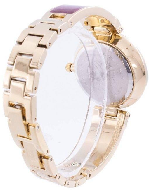 Anne Klein 2512BYGB Quartz Diamond Accents Women's Watch