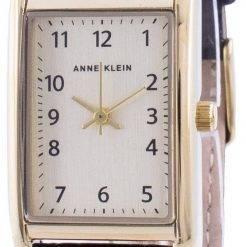 Anne Klein 3540CHBK Quartz Women's Watch