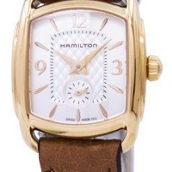 Hamilton American Classic Bagley Quartz H12341555 Women's Watch