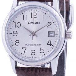 Casio LTP-V002L-7B2 Quartz Women's Watch