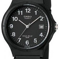 Casio Quartz Analog MW-59-1BVDF MW-59-1BV Men's Watch