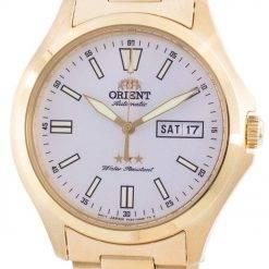 Orient Three Star Automatic RA-AB0F06S19A Men's Watch