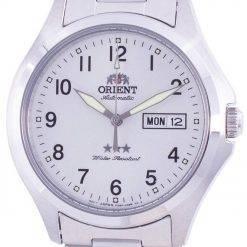 Orient Three Star Automatic RA-AB0F15S19A Men's Watch