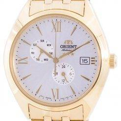 Orient Three Star Automatic RA-AK0503S10A Men's Watch
