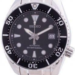 Seiko Prospex Sumo Automatic Diver's SPB101 SPB101J1 SPB101J 200M Men's Watch