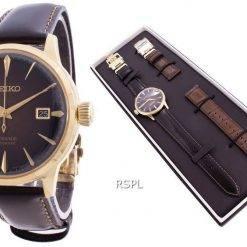 Seiko Presage Automatic SRPD36 SRPD36J1 SRPD36J Limited Edition Japan Made Men's Watch