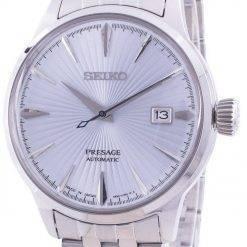 Seiko Presage Automatic SRPE19 SRPE19J1 SRPE19J Japan Made Men's Watch