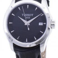 Tissot T-Classic Couturier Lady T035.210.16.051.01 T0352101605101 Quartz Women's Watch