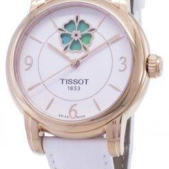 Tissot T-Lady T050.207.37.017.05 T0502073701705 Automatic Women's Watch