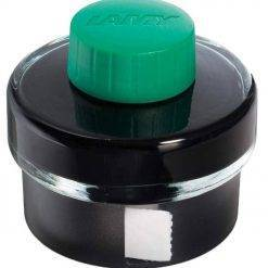 LAMY T52 Turquoise Fountain Pen Ink Bottle