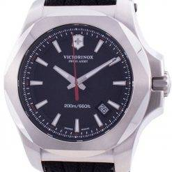 Victorinox Swiss Army I.N.O.X. 241726 Quartz 200M Men's Watch