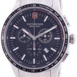 Victorinox Swiss Army Alliance Sport 241816 Quartz Chronograph 100M Men's Watch