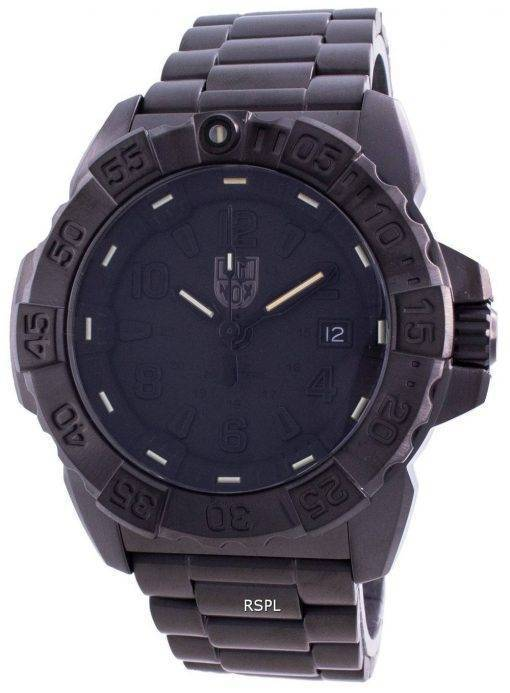 Luminox Navy Seal Steel XS.3252.BO Quartz 200M Men's Watch