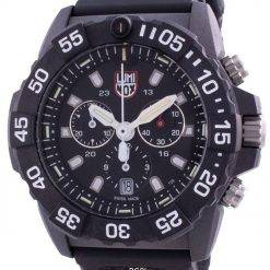 Luminox Navy Seal XS.3581 Quartz Chronograph 200M Men's Watch