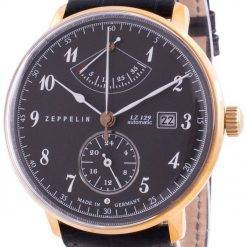 Zeppelin Hindenburg LZ129 Automatic 7064-2 70642 Men's Watch