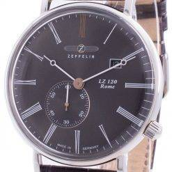 Zeppelin LZ120 Rome 7134-2 71342 Quartz Men's Watch