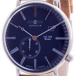 Zeppelin LZ120 Rome 7134-3 71343 Quartz Men's Watch