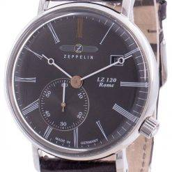 Zeppelin LZ120 Rome 7135-2 71352 Quartz Men's Watch