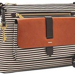 Fossil Kinley Cross Body ZB7227080 Women's Bag