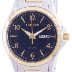 Citizen Quartz Dual Tone EQ0595-55L Women's Watch