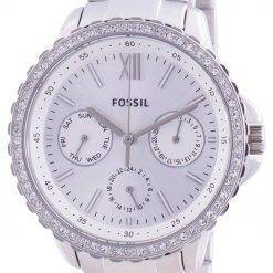 Fossil Izzy Multifunction ES4783 Quartz Chronograph Diamond Accents Women's Watch
