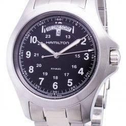 Hamilton Khaki King H64451133 Men's Watch