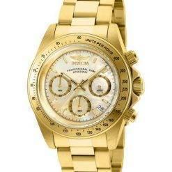 Invicta Professional Speedway 28669 Quartz Chronograph 200M Men's Watch