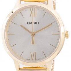 Casio Analog Quartz LTP-E157MG-9A LTPE157MG-9 Women's Watch