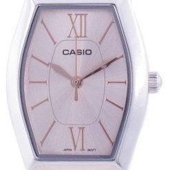 Casio Analog Quartz LTP-E167D-9A LTPE167D-9 Women's Watch