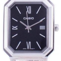 Casio Analog Quartz LTP-E168D-1B LTPE168D-1B Women's Watch
